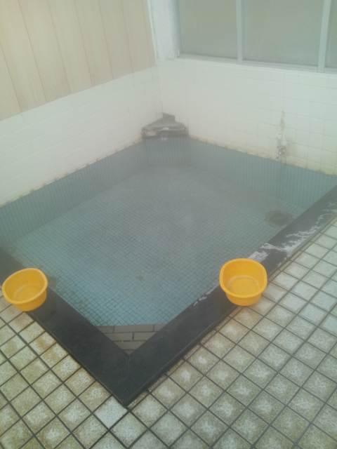 渋温泉外湯巡り、最終回は7番七繰の湯