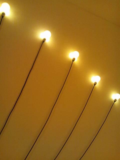 温泉女子会@友家ホテル 最終回 館内ライトアップ