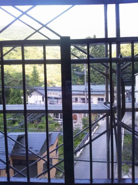 勝風館の朝です(*^^*)