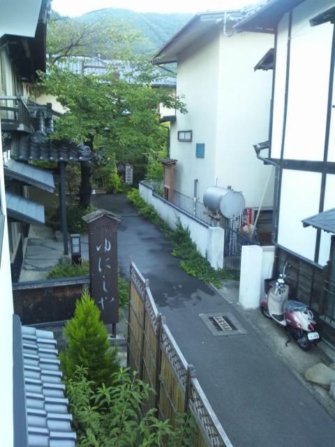 御宿石川さんの朝です(*^^*)
