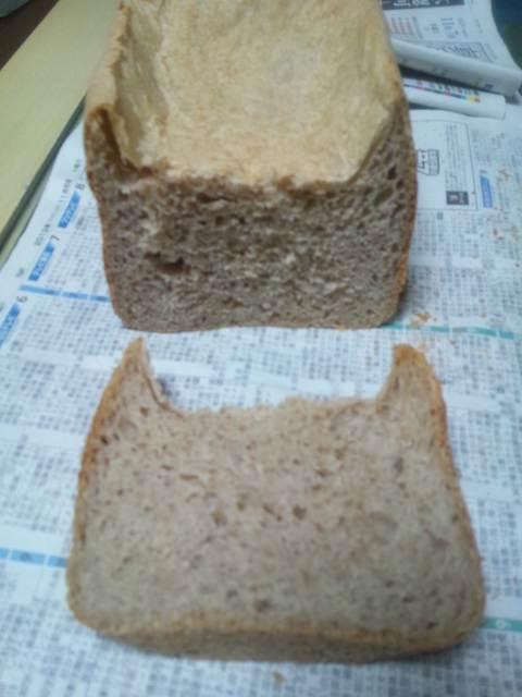 次郎さんの朝ご飯